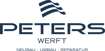 Logo Peters Werft Relaunch2014